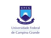 UFCG - Universidade Federal de Campina Grande/PB