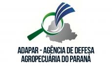ADAPAR PR - Agência de Defesa Agropecuária do Paraná