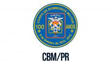 CBM PR - Corpo de Bombeiros Militar do Estado do Paraná