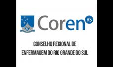 COREN  Conselho Regional de Enfermagem do Rio Grande do Sul