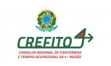 CREFITO - Conselho Regional de Fisioterapia e Terapia Ocupacional da 4ª Região