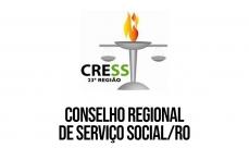 CRESS RO - Conselho Regional de Serviço Social da 23ª Região
