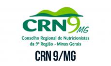 CRN9 - Conselho Regional de Nutricionistas da 9ª Região - Minas Gerais