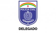 Polícia Civil PE - PC/PE - Polícia Civil do Estado de Pernambuco - Delegado