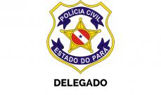 Polícia Civil PA - PC/PA - Polícia Civil do Estado do Pará - Delegado
