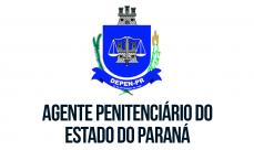DEPEN PR - Agente Penitenciário do Estado do Paraná