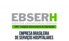 EBSERH - Empresa Brasileira de Serviços Hospitalares - (EBSERH UFU) - Hospital Universitário de Uberlândia