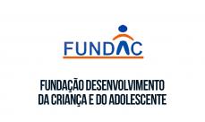 FUNDAC - Fundação de Desenvolvimento da Criança e do Adolescente Alice de Almeida
