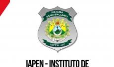 IAPEN - Instituto de Administração Penitenciária do Estado do Acre