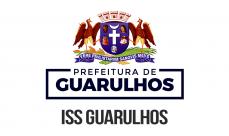 ISS Guarulhos - Secretaria de Fazenda Municipal de Guarulhos/SP