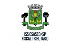 ISS Osasco/SP - Fiscal Tributário
