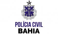 PC BA - Polícia Civil do Estado da Bahia