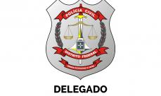 Polícia Civil DF - PC/DF - Polícia Civil do Distrito Federal - Delegado
