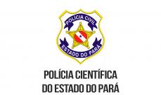 Polícia Científica PA