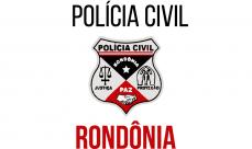 PC RO - Polícia Civil do Estado de Rondônia