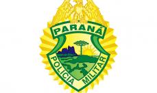 PM PR - Polícia Militar do Estado do Paraná