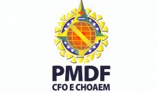 PMDF - Polícia Militar do Distrito Federal - CHOAEM