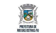Prefeitura de Rio das Ostras/RJ