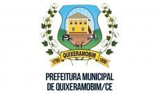 Prefeitura de Quixeramobim/CE