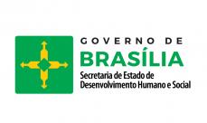 SEDEST/DF - Secretaria de Estado do Trabalho, Desenvolvimento Social, Mulheres, Igualdade Racial e Direitos Humanos