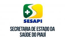 SESAPI - Secretaria de Estado da Saúde do Piauí