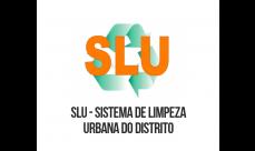 SLU - Sistema de Limpeza Urbana do Distrito Federal
