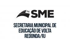 SME - Secretaria Municipal de Educação de Volta Redonda/RJ